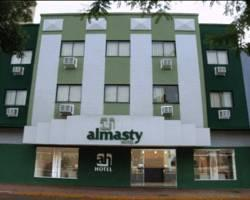 Almasty Hotel