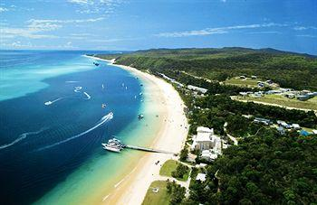Photo of Tangalooma Island Resort Moreton Island