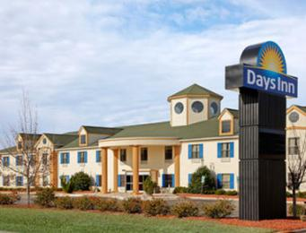 Photo of Days Inn Shallotte