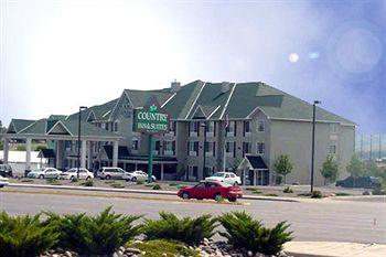 Country Inn & Suites by Carlson _ Billings