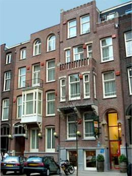 Omega Hotel Amsterdam