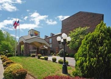 Photo of Comfort Inn & Suites Nashville