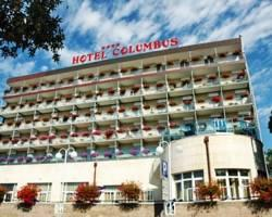 Photo of Hotel Columbus Lignano Sabbiadoro