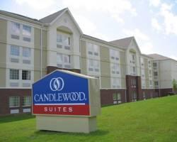 Photo of Candlewood Suites Hattiesburg