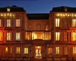 Hotel Montaigne