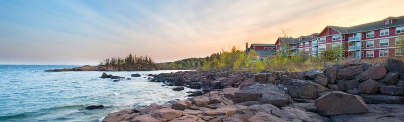 Photo of Cove Point Lodge Beaver Bay
