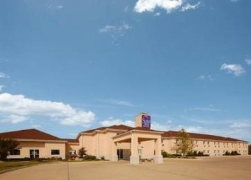 Photo of Sleep Inn , Inn & Suites Charles City