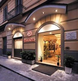 Photo of Luna Rossa Hotel Naples