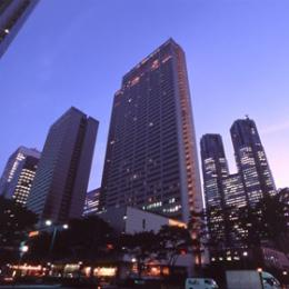 Photo of Keio Plaza Hotel Tokyo Shinjuku