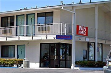 ‪Motel 6 Walnut Creek‬