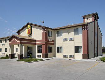 Super 8 Motel Bernalillo