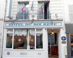 Hotel du Roi Rene