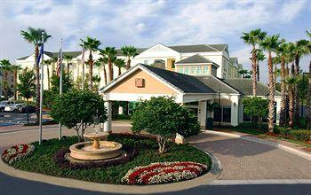 Hilton Garden Inn Orlando Airport