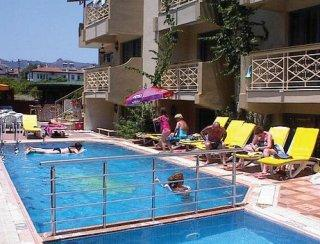 Photo of Blue Palace Apartments Marmaris