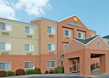 Photo of Comfort Inn Coeur d'Alene