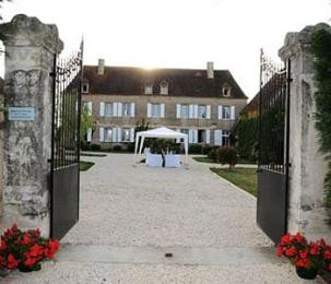 Manoir de Theuran