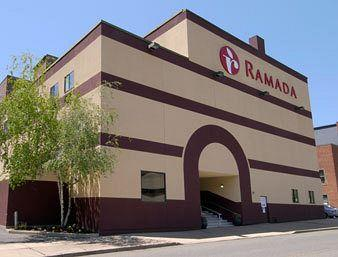 Ramada Pottsville