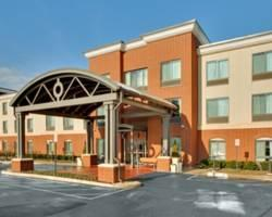 ‪Holiday Inn Express Hotel & Suites Bethlehem Airport - Allentown Area‬
