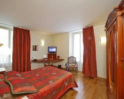 BEST WESTERN Beau Site Notre Dame