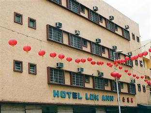 Lok Ann Hotel