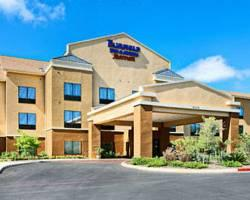 Photo of Fairfield Inn & Suites San Antonio SeaWorld/Westover Hills