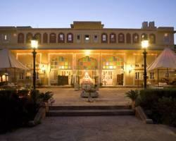 Photo of Naila Bagh Palace - Authentic Heritage home hotel Jaipur
