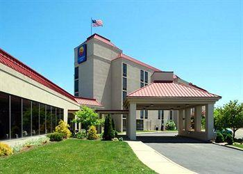 Photo of Comfort Inn Alliance