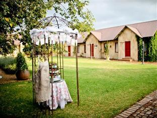 Photo of Villa Afriq Lydenburg