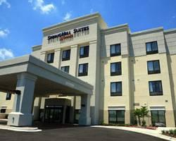 Springhill Suites Marriott West Palm Beach's Image