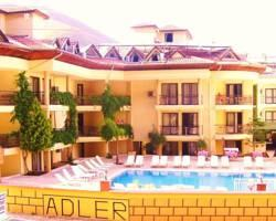 Photo of Adler Apartments Icmeler
