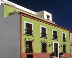 Photo of Casa Torres Hotel Zacatecas