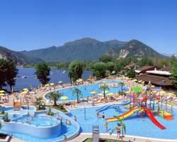 Camping Isolino Villaggio