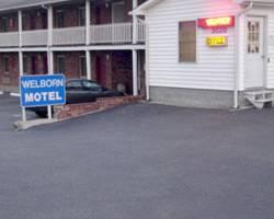 Photo of Welborn Motel Hamptonville