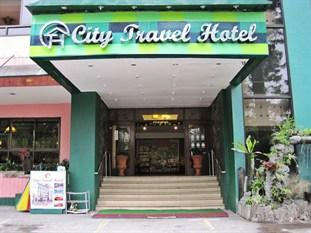‪City Travel Hotel‬