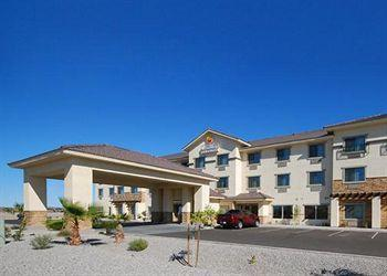 Photo of Comfort Inn & Suites Yuma