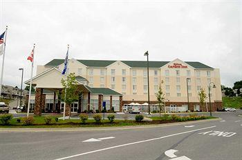 Photo of Hilton Garden Inn Morgantown