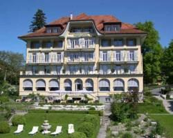 Parkhotel Oberhofen