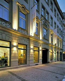 Photo of Hotel Yasmin Prague