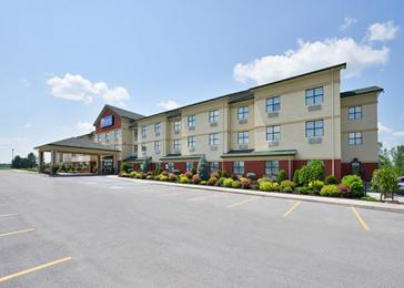 Photo of Comfort Inn & Suites Hogansburg