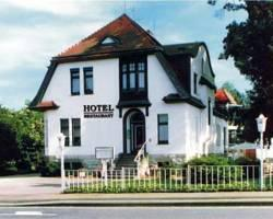 Bottcher Hohen-Hotel