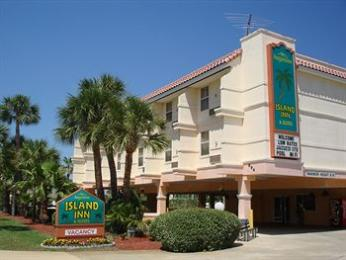 St Augustine Island Inn