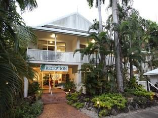 ‪Palm Villas Port Douglas‬