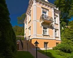 Photo of Pension Villa Renan Karlovy Vary