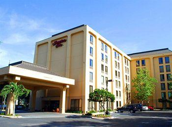 ‪Hampton Inn Tampa International Airport / Westshore‬