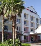 Fairfield Inn And Suites By Marriott Jupiter
