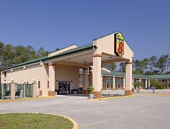 Super 8 Motel - Covington