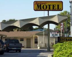 Budget Motel Titusville