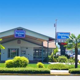 ‪Bestway Inn Grants Pass‬