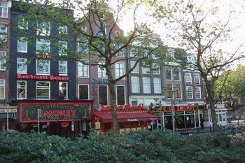 Photo of Rembrandt Square Hotel Amsterdam