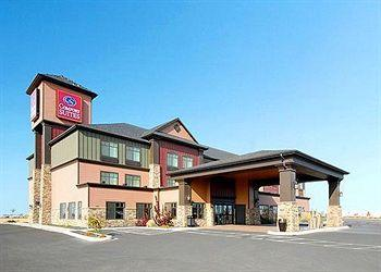 Comfort Suites Moses Lake